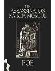 Os Assassinatos na Rua Morgue e Outros Contos - Pré Venda Exclusiva