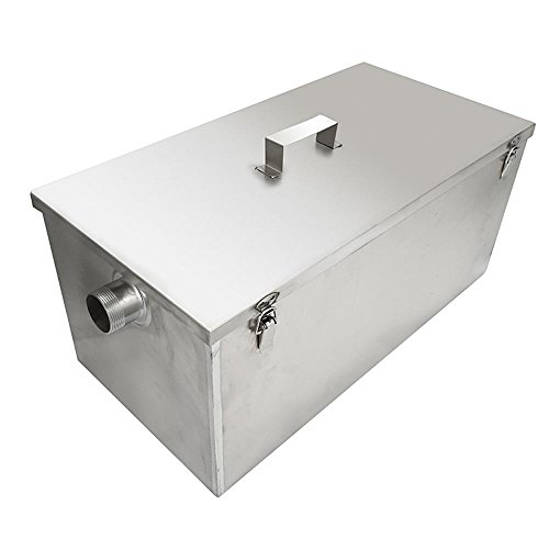 BEAMNOVA-Commercial-Gallon-Per-Minute-Grease-Trap-Stainless-Steel-Kitchen-Kit-Grease-Interceptor