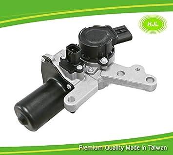 Turbo actuador electrónico Landcruiser Hilux Fortuner 3.0 L 17201-0L040: Amazon.es: Coche y moto
