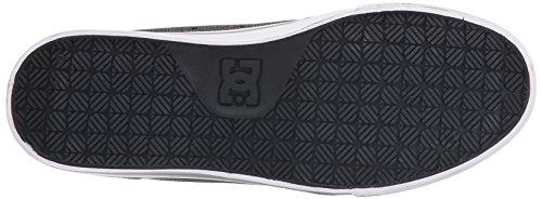 Anvil Scarpe Shoe uomo Black DC Tx Se skateboard da Grey Chy M Grey Shoes 05x66wnASU