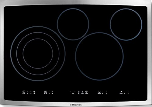 drop in electric cooktop - 9