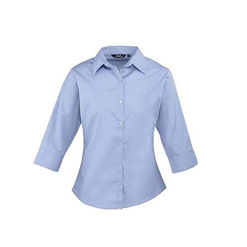 Blu donna Camicia Camicia Premier Blu Blu Premier Camicia Blu donna Premier Premier donna Camicia donna Premier Camicia BpFqxx