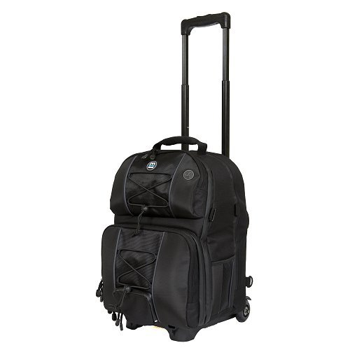 M-Rock 671 McKinley Roller Laptop Camera Backpack