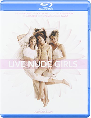 Live Nude Girls [Blu-ray]