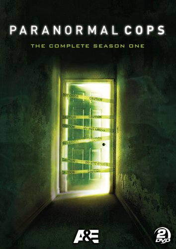Price comparison product image Paranormal Cops: Season 1