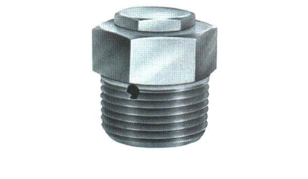 A3432-2, Qty  5 - Vent Plug, Breather plug with Filter, 1/4