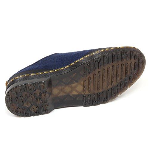 Elysia Dr D1722 Shoe Woman Martens Blu Sabot Donna Scarpe xn6pv