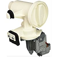 Replacement Pump for Whirlpool W10130913 & W10730972 by Hanyu