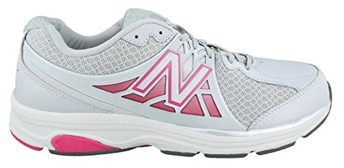 New Balance Women's WW847V2 Walking Shoe,Grey,7.5 D US by New Balance