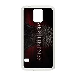 Custom Game of Thrones Hot TV Show Durable phone Case Cover for Samsung Galaxy S5 I9600 RF016966