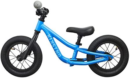 No Pedal Push Bike for Kids Ages 2,3 and 4 Years Old Kikstnd Balance Bike