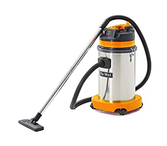 Exceptional Industrial Vacuum Cleaner Wet/dry 8 Gallon BF575