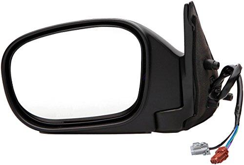 (Dorman 955-1084 Nissan Pathfinder Driver Side Heated Power Replacement Mirror)