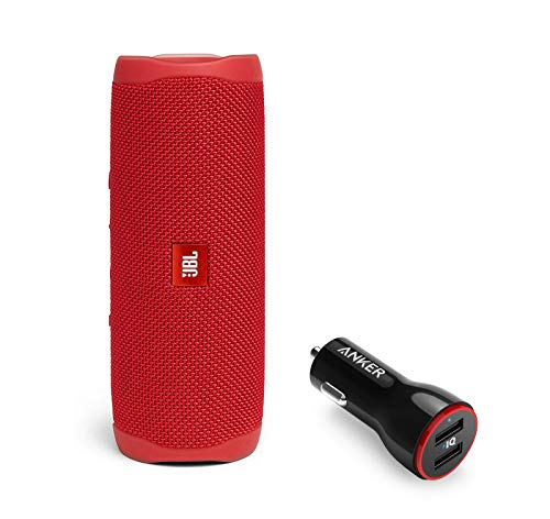 JBL Waterproof Portable Wireless Bluetooth product image