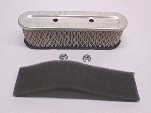 Rotary 2829 and 5862 Air Filter and Pre-Filter Kit for Tecumseh