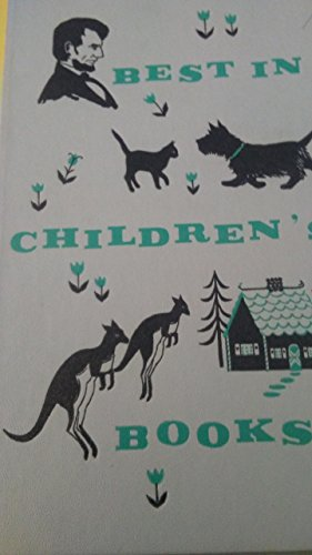 Best in Childrens Books