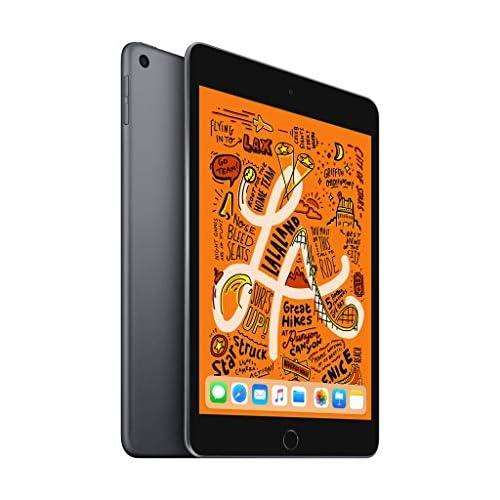 Apple iPad mini (Wi-Fi, 64GB) - Space Gray