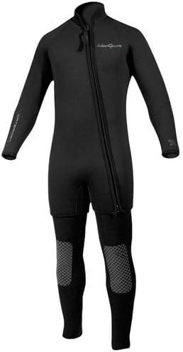 NeoSport Waterman 7 mmメンズウェットスーツ  3X-Large