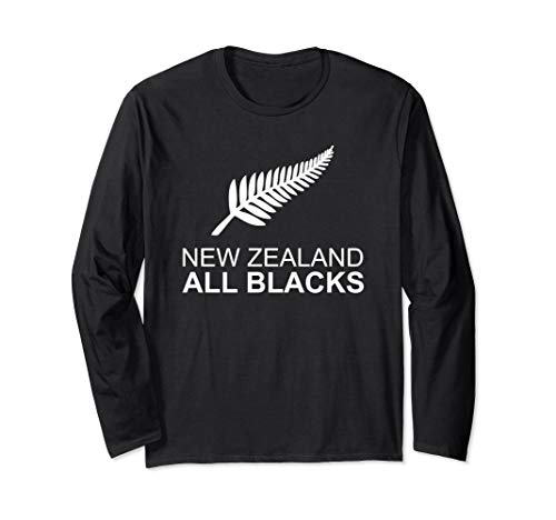 08695190a4c Rugby t-shirt new zealand all blacks tee the best Amazon price in ...