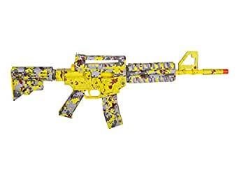 Paper Shooters Zombie Slayer Kit