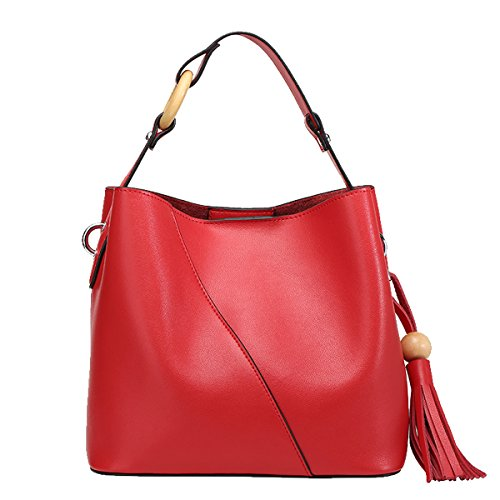 Donna Borsa girl Spalla Rot E A Medium wzIOgWq5