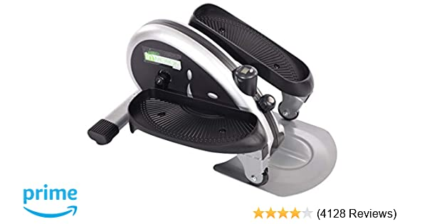 749f9ef60b9 Amazon.com : Stamina InMotion E1000 Compact Strider : Elliptical Machine :  Sports & Outdoors