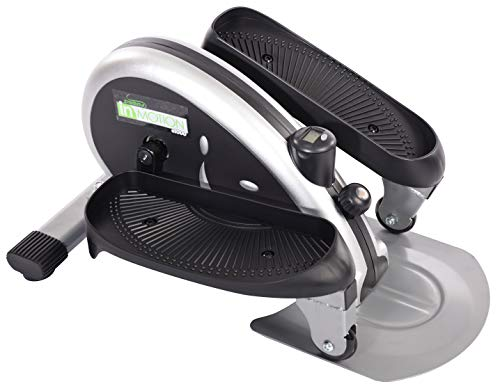 Stamina InMotion E1000 Compact Strider elliptical trainer