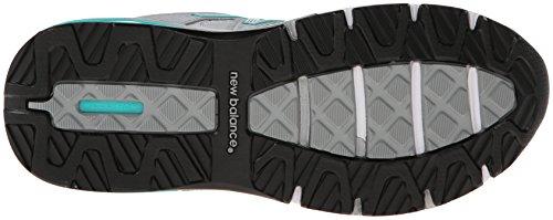 Nieuw Evenwicht W1260 B V5, Dames Loopschoenen Grijs