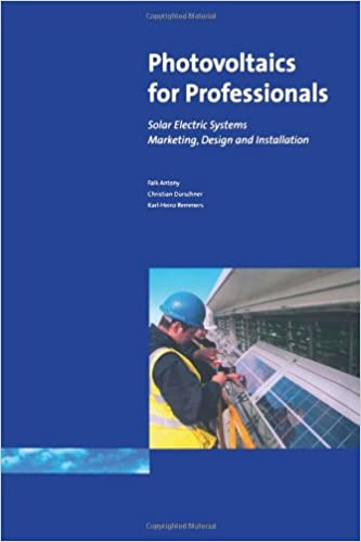 solar pv design and installation pdf free