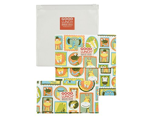 Sugarbooger Good Lunch Snack Set, It's a Jungle