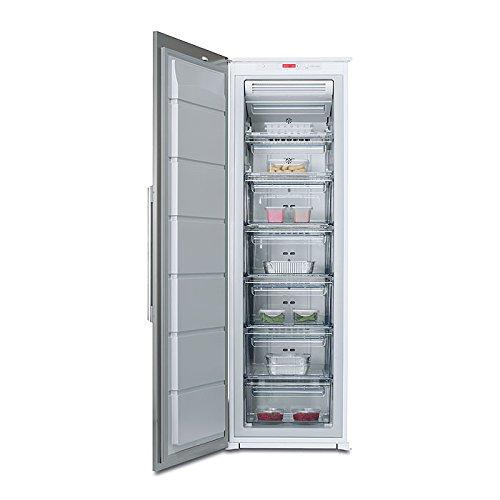 Electrolux EUP 23900 X, 130 W, 307 kWh/year, A+, 38 Db, Plata ...