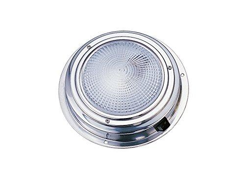 led dome light round - 7