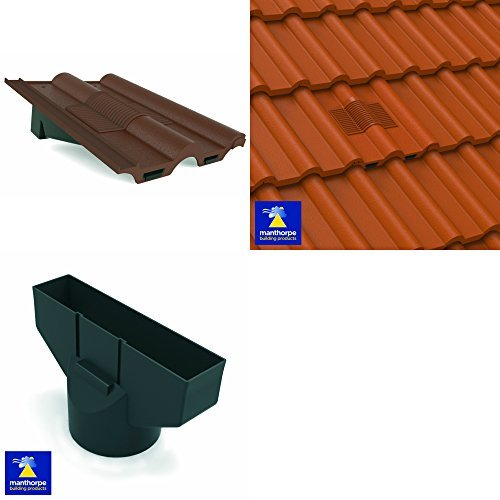 brown-marley-redland-sandtoft-double-roman-roof-in-line-tile-vent-ventilator-flexi-pipe-adaptor-by-m