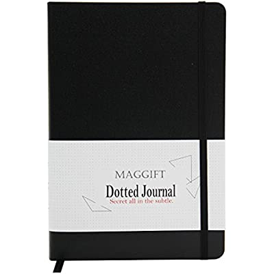 maggift-hardcover-dot-notebook-bullet
