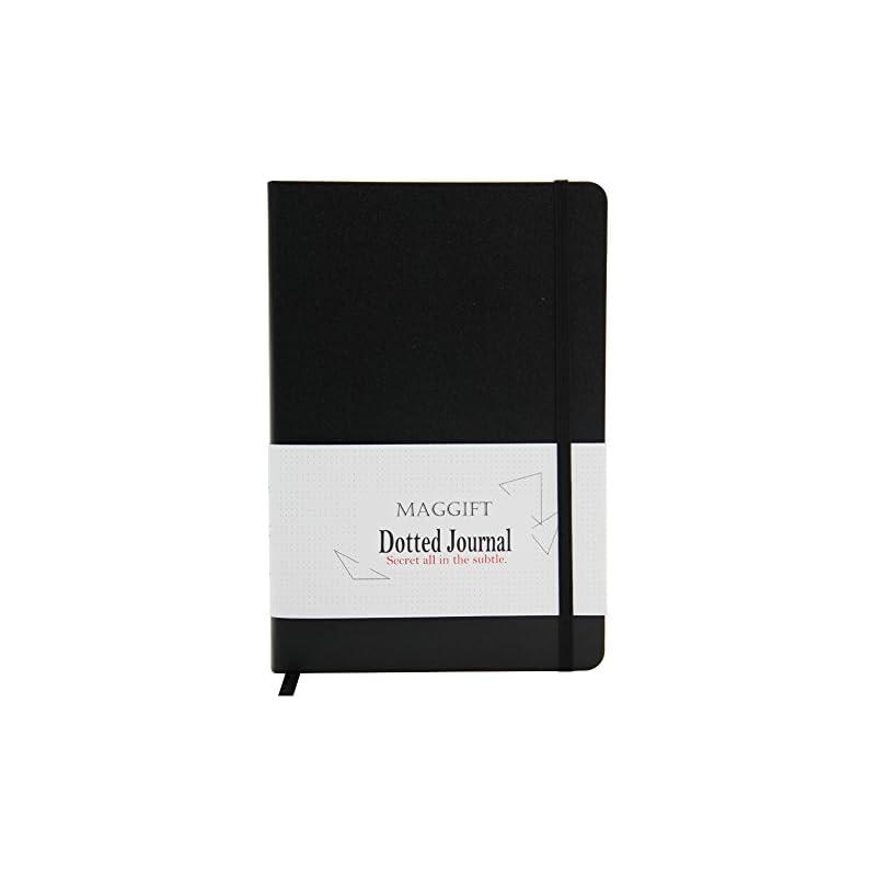 maggift-hardcover-dot-notebook-bullet