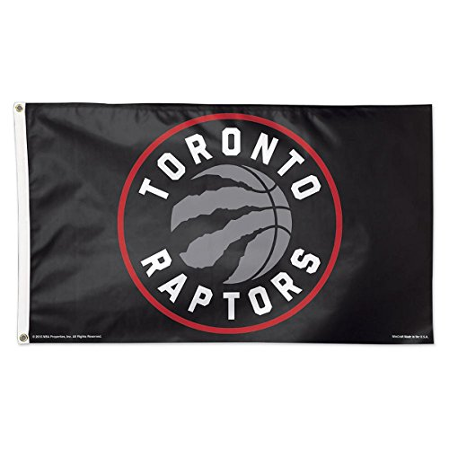 WinCraft NBA Toronto Raptors Flag by WinCraft