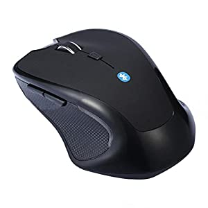 For Pc Laptop Wireless Bluetooth 3.0 6D 1600Dpi Optical Gaming Mouse Mice