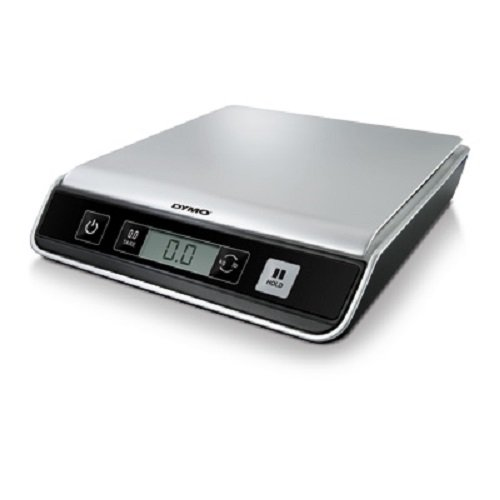 DYMO Digital Postal Scale / Shipping Scale, 25-pound (1772059)