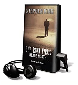 The Road Virus Heads North: Stephen King: 9781608479733: Amazon.com: Books