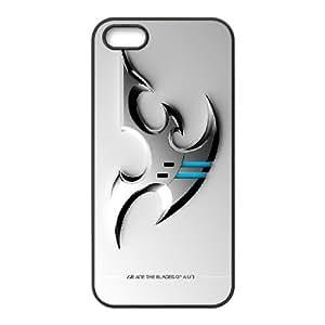 StarCraft II iPhone 5 5s Cell Phone Case Black Gimcrack z10zhzh-3295746