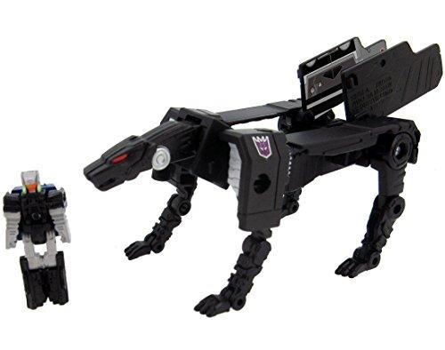 Transformers Takara Tomy Legends LG 37 Ravage & Bullhorn