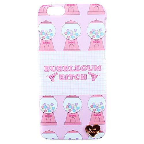 Bubblegum Phone Case For All Phone Types -
