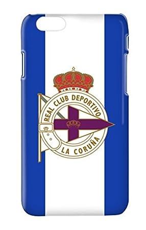 Funda carcasa Real Club Deportivo de la Coruña para Huawei ...