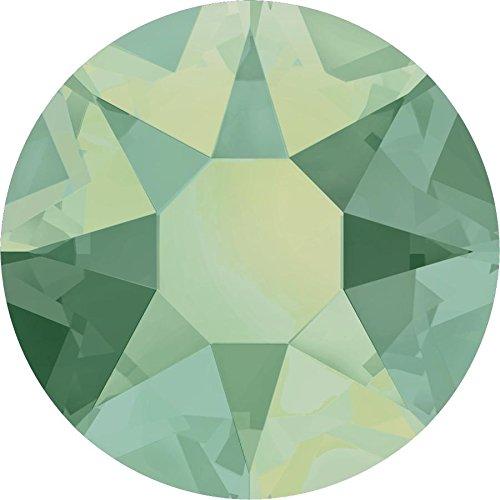 2000 & 2078スワロフスキー、2038 Flatback結晶Hotfixパシフィックオパール SS34 (7.2mm) - 30 Crystals 10013405 SS34 (7.2mm) - 30 Crystals  B076BBJ8D9