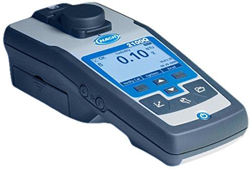 Hach 2100Q01 2100Q Portable Turbidimeter Thomas Scientific