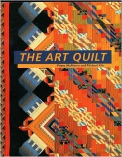 Book The Art Quilt