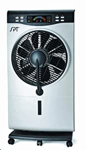 SPT 12'' Misting Fan with Humidifier SF-1515W