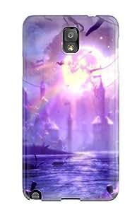 Fashionable Style Case Cover Skin For Galaxy Note 3- Image wangjiang maoyi