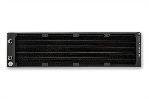 EKWB EK-CoolStream PE 480 Radiator, Quad, Black