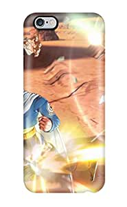 Best 9476457K17602743 High Quality Dragon Ball Xenoverse Case For Iphone 6 Plus / Perfect Case